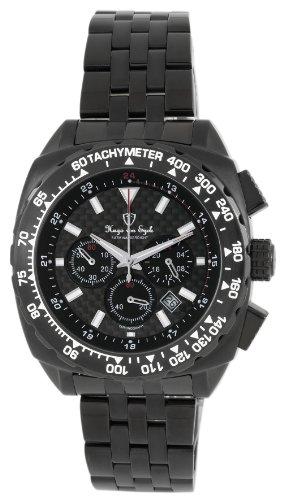 Hugo von Eyck Gents chronograph Atar HE301-622