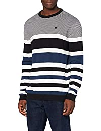 Kaporal RIRI Pullover Sweater Homme