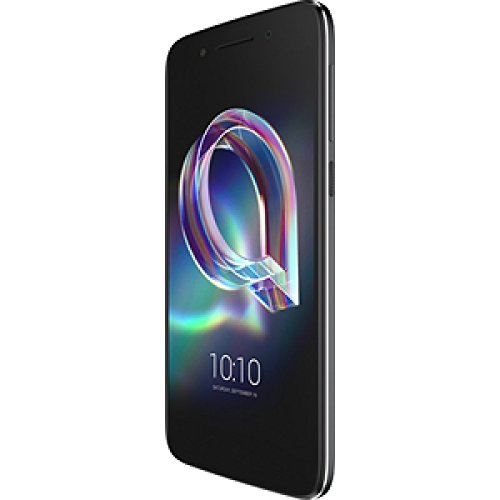 ALCATEL IDOL 5 6058D (black)