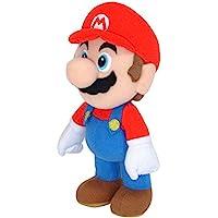 Super Mario gmsm6p01marionew Bros – Producto Oficial de Nintendo 24 ...