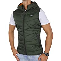 JACK & JONES Vest JORBEND Light Bodywarmer 12138351 Estate Blue