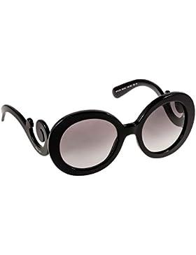 Prada per donna pr 27ns - 1AB3M1, Occhiali da Sole Calibro 55