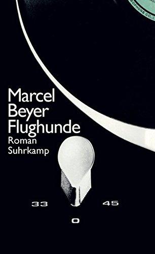 Flughunde: Roman (suhrkamp taschenbuch)