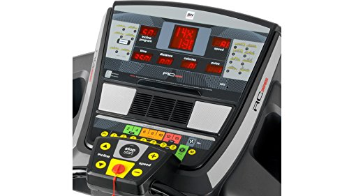 Bh Fitness Unisex – Treadmills