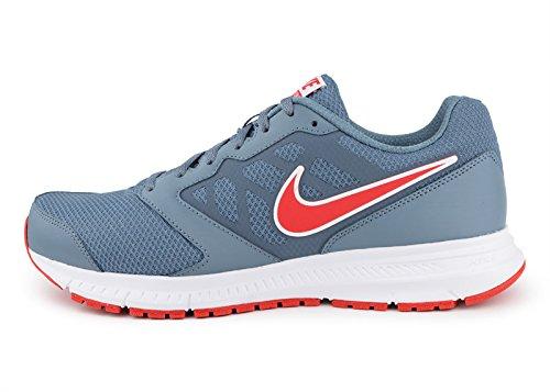 Nike , chaussures de course homme Violett - Violett (Gris / Rojo / Blanco)