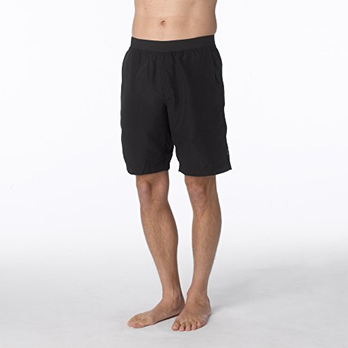 Prana Mojo, Pantaloncini Uomo Nero