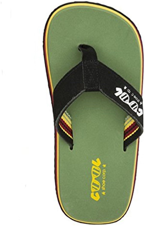 Chanclas Cool Shoe Original 9 Miles LTD  -