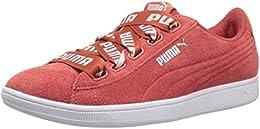 puma rosa donna scarpe