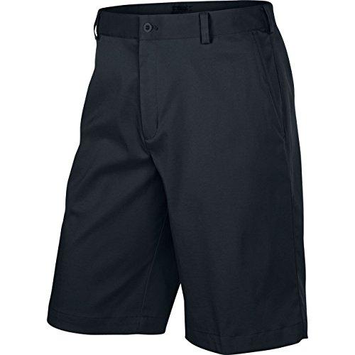 Nike FLAT FRONT TECH Short RT BLACK/BLACK, Größe Nike:32 -
