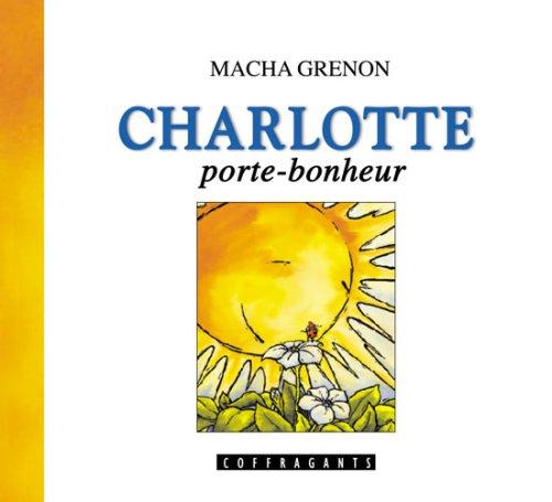Charlotte porte-bonheur CD por Stanke