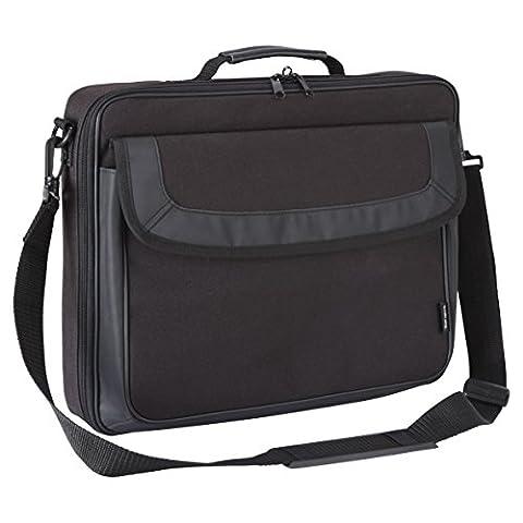 Targus TAR300 Classic Laptop Bag Case Fits - 15-15.6 Inches,
