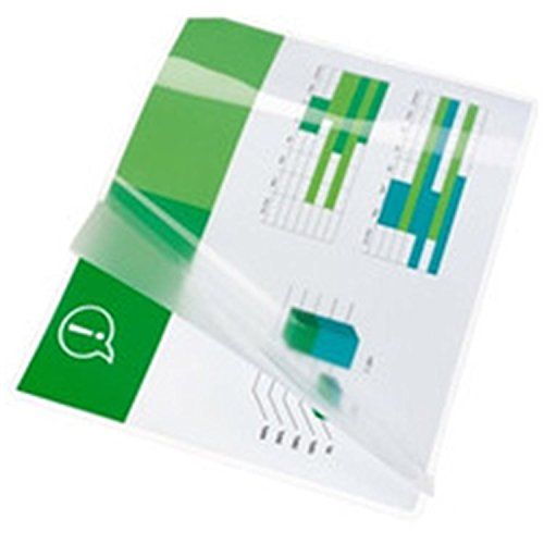 Q-Connect KF24057 - Fundas plastificar tamaño A4