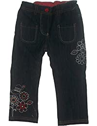 Red Rose Boys Pants