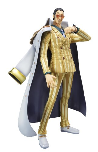 One Piece: Kizaru ''Borsalino'' NEO-DX P.O.P. Portrait of Pirates 1/8 Scale figurine