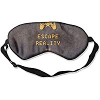 Sleep Eye Mask Video Play Games Lightweight Soft Blindfold Adjustable Head Strap Eyeshade Travel Eyepatch E9 preisvergleich bei billige-tabletten.eu