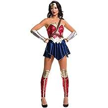 DC Comics - Disfraz de Wonder Woman para mujer fec1b07f3102