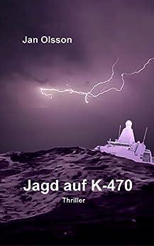Jagd auf K-470