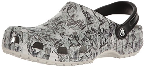 CROCS Chaussures - Sabots CLASSIC ANNIVERSARY CLOG - multi Gris