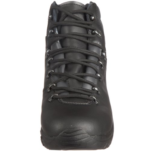 Trespass Walker Mafoboc20001, Sneaker Da Uomo Nero (nero)