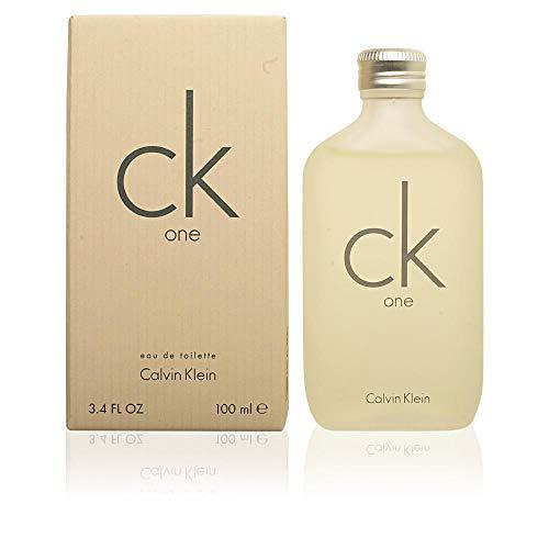 Calvin Klein Calvin klein ck one eau de toilette 1er pack 1 x 100 ml