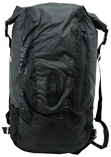 Sea To Summit Tagesrucksack/Daypack Rapid 26L Drypack Black