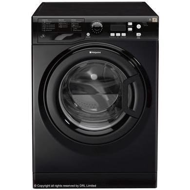 Hotpoint WMXTF942K Extra 9kg 1400 Spin Washing Machine - Black
