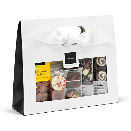 Hotel Chocolat- The Goody Bag