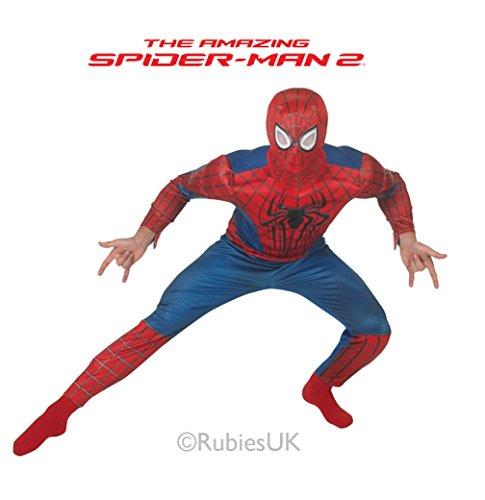 Amazing Spider-Man 2 - erwachsenes Abendkleid - STD