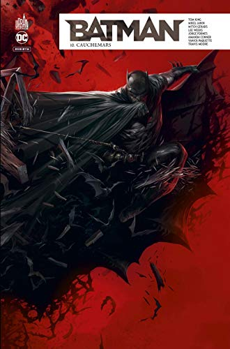 Dc Rebirth - Batman Rebirth Tome 10 par Taylor  Tom