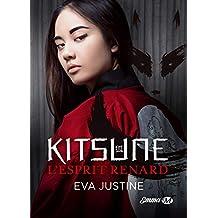 Kitsune, l'esprit renard (Milady Emma)