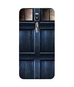 Knock Knock Asus Zenfone 2 Case