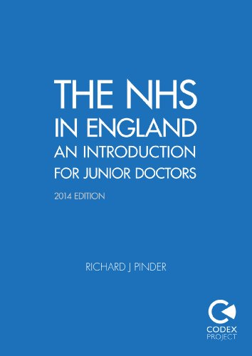 The nhs in england an introduction for junior doctors ebook the nhs in england an introduction for junior doctors by pinder richard j fandeluxe Choice Image
