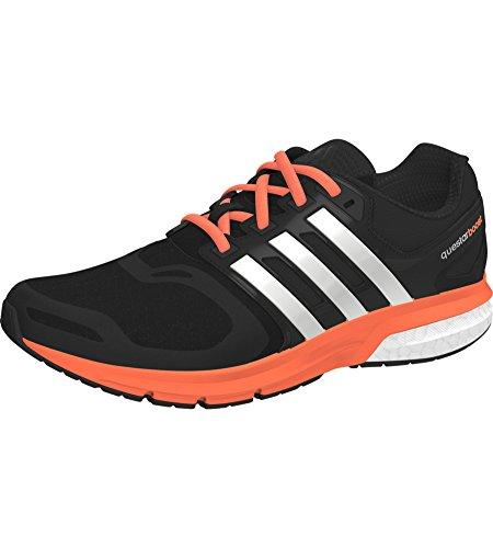 Adidas Questar Boost Laufschuh Core Black