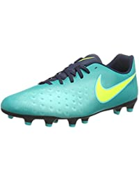Nike 844420-375, Botas de fútbol para Hombre