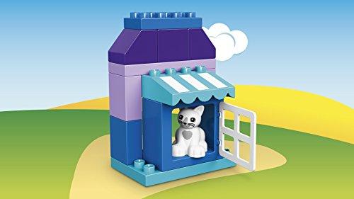 Lego Duplo 10854–Creativo de piedra caja
