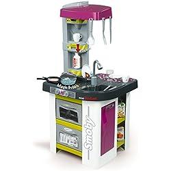 Smoby - 7600311006 - Cuisine pour enfants - Tefal - Studio Bubble