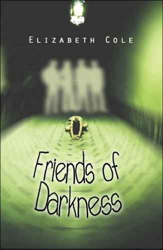 Friends of Darkness Cover Image