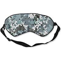 Wood Camouflage Seamless 99% Eyeshade Blinders Sleeping Eye Patch Eye Mask Blindfold For Travel Insomnia Meditation preisvergleich bei billige-tabletten.eu