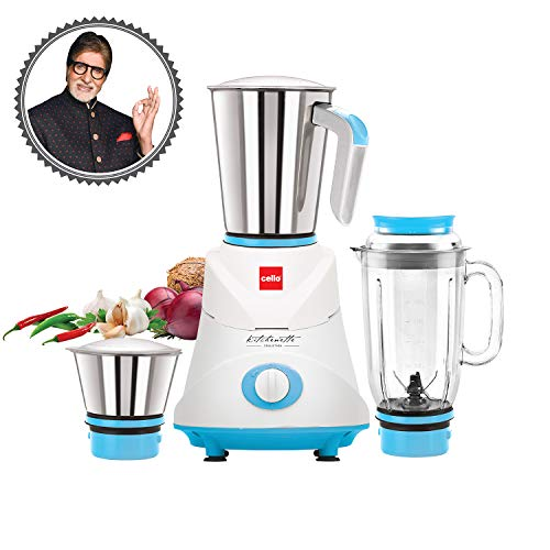 5. Cello Mixer Grinder