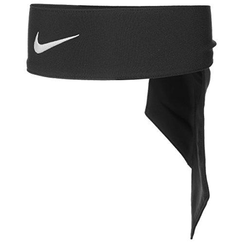 Nike fascia tennis 2.0 nera