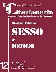 il CITAZIONARIO n. 12 (Italian Edition)