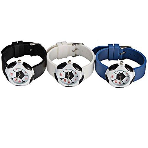 DISOK - Reloj Balón Futbol