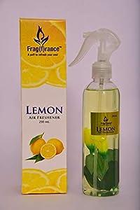 lemon air freshner