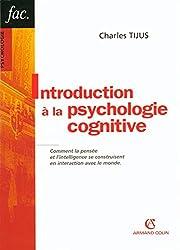 Introduction à la psychologie cognitive