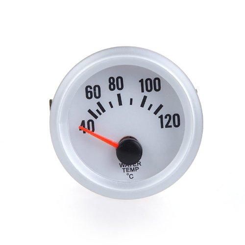 KKmoon Termómetro Medidor de Temperatura Agua Calibrador con Sensor y LED Luz...