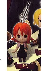 One Piece Strong World Handyanhänger: Nami