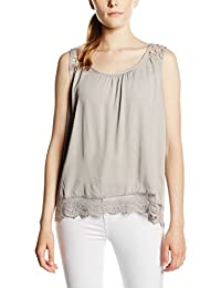 b.young Damen Bluse Gismo Lace Top