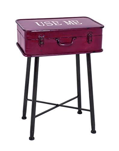 Haku-möbel, 27919, tavolino, multicolore, 48 x 67 x 31 cm