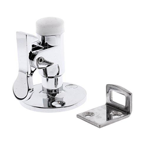 MagiDeal Türhalter Edelstahl Silber hochwertig Bootsport Hardware - Wohnwagen Springs
