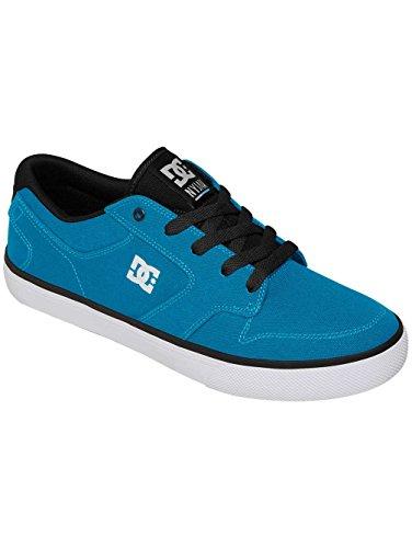 Kinder Sneaker DC Argosy Vulc Sneakers Jungen Turquoise/Black
